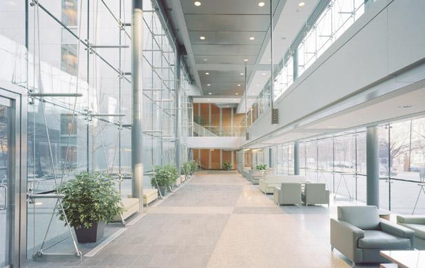 Bio Office
